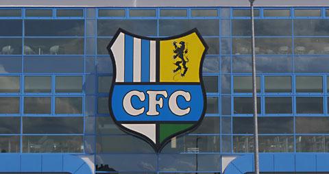 Quo vadis, Chemnitzer FC e.V.?! Die Mitglieder haben es am Montag in der Hand.