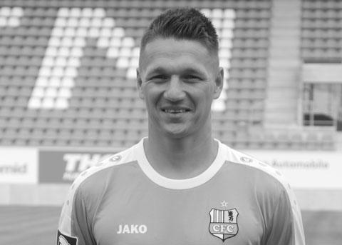 Vier Jahre stürmte Daniel Frahn für den Chemnitzer FC